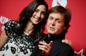 Paul McCartney fringant, amoureux et récompensé devant Tom Hanks et Yoko Ono