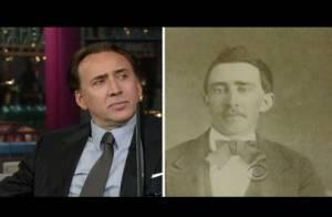 Nicolas Cage : Malgré la rumeur, il affirme ne pas être un vampire