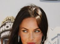 PHOTOS : Megan Fox, tellement craquante en rose bonbon...