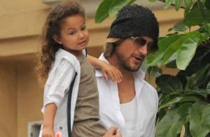 Gabriel Aubry, ex d'Halle Berry : Leur fille Nahla, 3 ans, aurait peur de lui