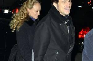 Jim Carrey : Un amoureux transi très généreux pour sa beauté venue du froid