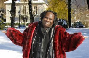 Magloire, à plein régime, est métamorphosé : ''J'ai perdu 45 kilos !''