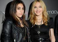 Madonna : Sa fille Lourdes avec elle sur scène lors de sa tournée mondiale !