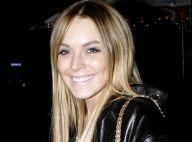 PHOTOS EXCLUSIVES : Lindsay Lohan assume et nage dans le bonheur avec son amie...
