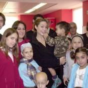 Angelina Jolie, engagée et déterminée : parcours d'une citoyenne du monde
