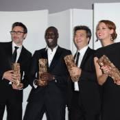 César 2012 : Palmarès intégral et en images de cette 37e cérémonie