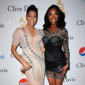Brandy et Monica réunies : deux mamans comblées