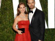 Natalie Portman et Benjamin Millepied : Leur mariage secret confirmé ?