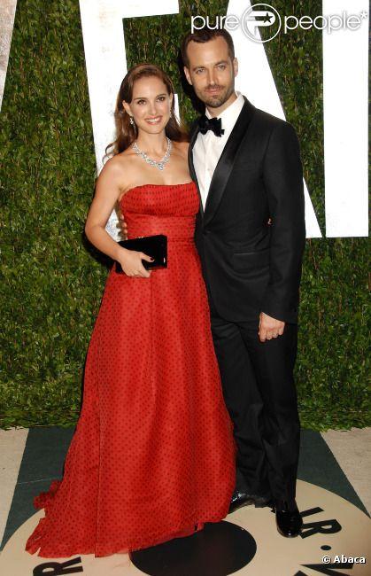 Natalie Portman Et Benjamin Millepied Leur Mariage Secret Confirmé