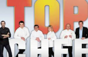 Top Chef 2012 : Un candidat sur le point de se marier...