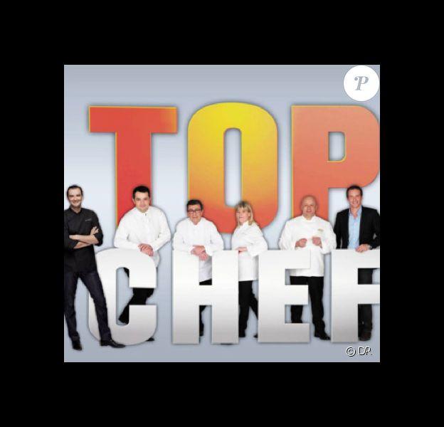 Top Chef, tous les lundis soirs sur M6 à 20h50.