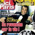 Le magazine  Ici Paris , en kiosques le mercredi 29 février 2012.