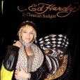 Maureen de la Star Ac 7 en 2008 à Paris