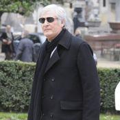Patrick Sébastien dans le chagrin : les obsèques de sa fidèle amie