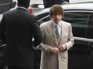 Phil Spector retourne à la case tribunal