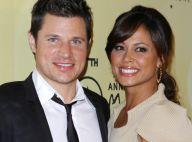 Vanessa Minnillo et Nick Lachey : Leur futur bébé est un garçon !