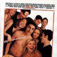 L'affiche du premier American Pie (1999)