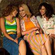 Un extrait de  Nos plus belles vacances  avec Julie Gayet et Vanessa Demouy - en salles le 7 mars.