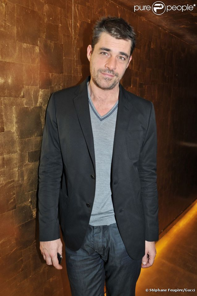 thierry neuvic la soir e gucci au silencio paris le 6 mars 2012. Black Bedroom Furniture Sets. Home Design Ideas