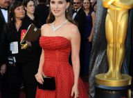 Natalie Portman : sa robe des Oscars vendue une fortune aux enchères