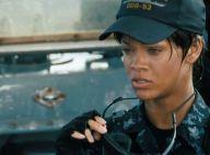 Rihanna : après l'expérience ''Battleship'', elle se verrait bien actrice