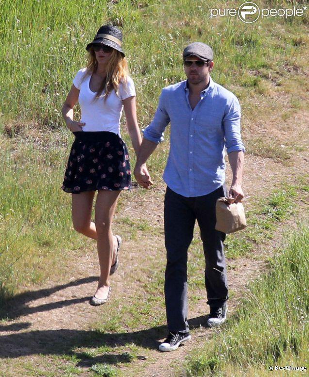 Blake Lively Et Ryan Reynolds Des Amoureux Gourmands Qui Ne Se