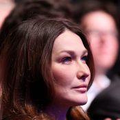 Carla Bruni, le coup de gueule : elle sort les griffes pour défendre Giulia