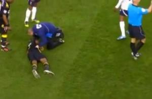 Fabrice Muamba entre la vie et la mort après un arrêt cardiaque en plein match