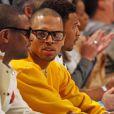 Chris Brown le 25 février 2012 à Orlando