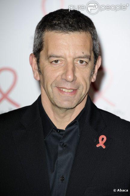 Michel Cymes le 9 mars 2011 à Paris