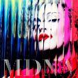 Best Friend , extrait de la version deluxe de l'album  MDNA  de Madonna, attendu le 26 mars 2012.