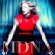 Madonna - Album  MDNA  - le 26 mars 2012.