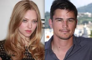 Amanda Seyfried et Josh Hartnett, de nouveau surpris ensemble : amoureux ?