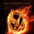 Le symbole de la révolte de  Hunger Games.