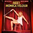 Kim Cattrall dans Meet Monica Velour