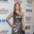 Rose McGowan lors des 26es Genesis Awards à Beverly Hills, le 24 mars 2012