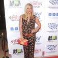 Kesha lors des 26es Genesis Awards à Beverly Hills, le 24 mars 2012