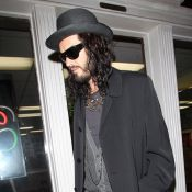 Russell Brand: Violence, alcool, tattoo pour oublier Katy Perry, rien ne va plus