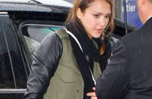 Jessica Alba : Maman tendre, fashionista et businesswoman accomplie