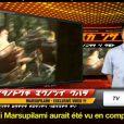 Vidéo virale de Sur la piste du Marsupilami avec Jamel Debbouze
