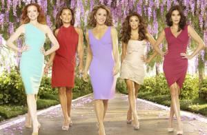 Desperate Housewives : Les secrets de tournage jusqu'ici bien gardés...