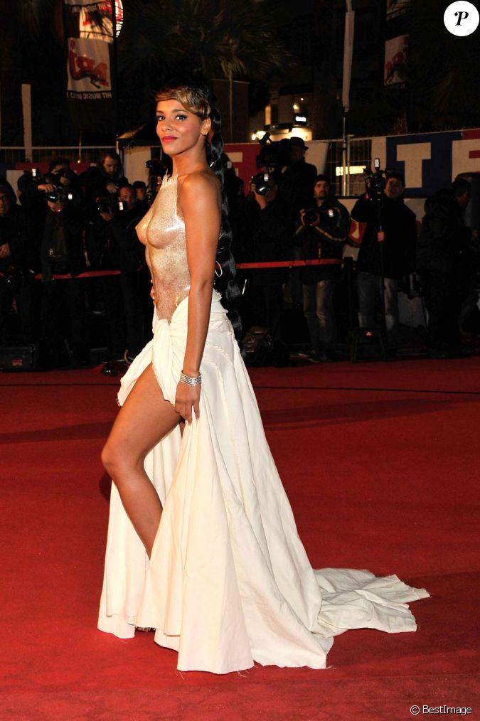 Shy M Aux Nrj Music Awards 224 Cannes Le 28 Janvier 2012