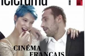 Léa Seydoux : De femme fatale à lesbienne bleutée, l'actrice caméléon explose