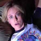 Charlize Theron craque : Sex-tape, harcèlement et insultes