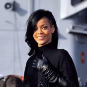 Rihanna : Beauté brune et lookée pour faire chavirer le Japon