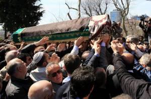 Mort de Neslisah : Recueillement aux obsèques de la dernière sultane ottomane
