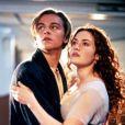 La première apparition de Kate Winslet dans  Titanic  (1997)