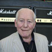 Jim Marshall : La mort du roi de l'ampli plonge le rock dans le deuil