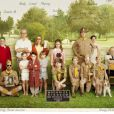 Image du film Moonrise Kingdom de Wes Anderson