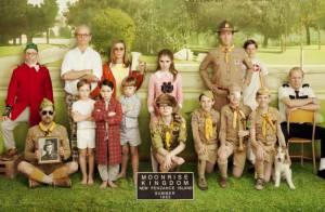 Cannes 2012 : La charmante photo de famille de Moonrise Kingdom